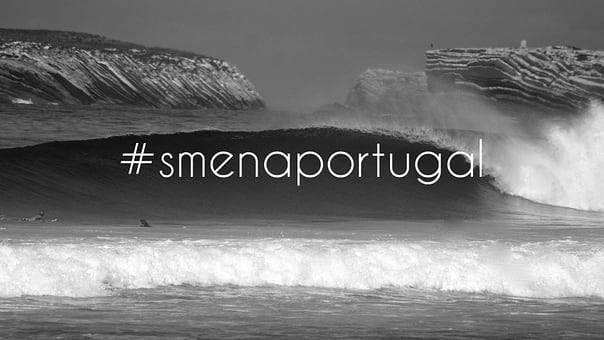 #SmenaPortugal: Цифровые кочевники приглашают единомышленников в Португалию (2-я смена)