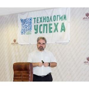В Сыктывкаре прошел семинар Алексея Лукацкого для специалистов по информационной безопасности.