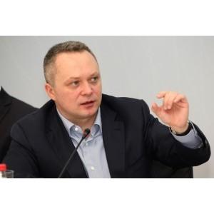 Константин Костин о «феномене Путина» и шансах других кандидатов