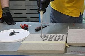 Sika продемонстрировала инновационные системы для укладки деревянных напольных покрытий