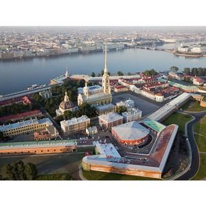REMAR Group показала Санкт-Петербург победителям акции «Белые ночи в Привилегии»