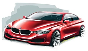 Премьера нового BMW 6 серии Гран Купе М в «Независимость»!