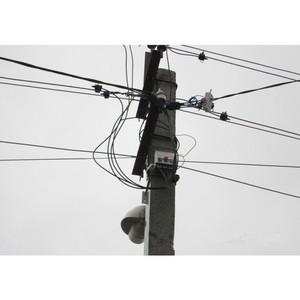 Удмуртэнерго устанавливает «умные счётчики» в районах республики