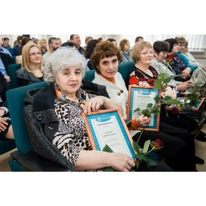 Белгородские электрические сети отметили 65-летний юбилей