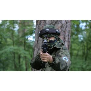 В Нижнем Новгороде стартует детский военно-спортивный лагерь