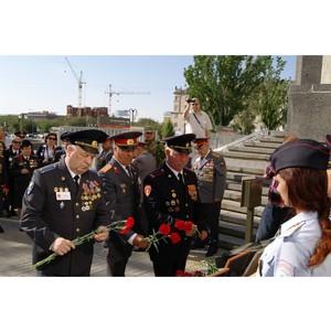 В Волгограде прошла акция памяти «Помним – не забудем»