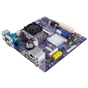 Миниатюрные материнские платы Foxconn на чипсете Intel NM70 со встроенными процессорами