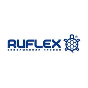 RUFLEX представляет двухслойную черепицу,открытие завода на выставке MosBuild'12