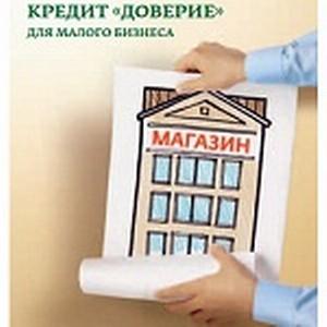 «Доверие» Сбербанка России получили более 300 представителей малого бизнеса