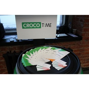 CrocoTime: антикризисный учет рабочего времени