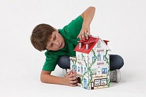 Производитель детских конструкторов Йохо привлекает инвестиции