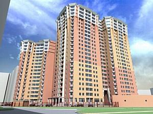 Инвестторгбанк аккредитовал жилой комплекс «Балтийский квартет».
