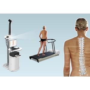 Diers 4Dmotion®: безлучевая диагностика позвоночника как альтернатива рентгену