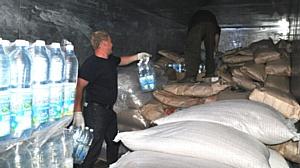 Из Орла в Луганск отправился гуманитарный груз