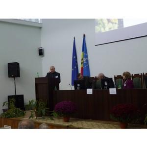 О международном симпозиуме «Защита растений – проблемы и перспективы»