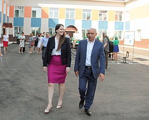 Ректор КФУ Ильшат Гафуров представил концепцию подготовки учителей