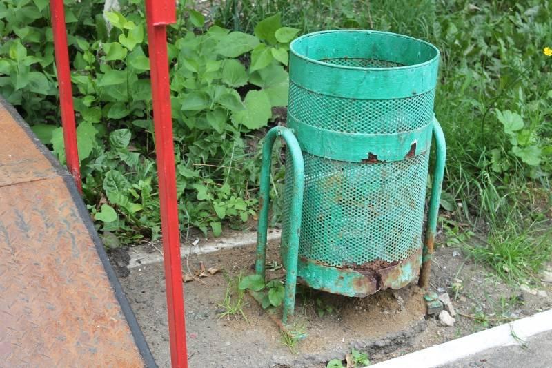 Активисты ОНФ в Мордовии выявили нарушения при благоустройстве дворов в Саранске