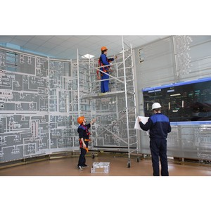 МРСК Центра и Приволжья инвестирует 23,2 млн рублей в реконструкцию ЦУС «Ивэнерго»