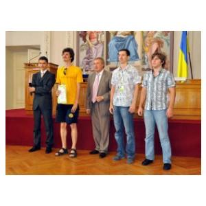 Команда ОНУ им. Мечникова заняла 4-е место в полуфинале Чемпионата мира ACM/ICPC