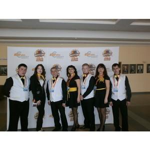 Команда «Невьянского цементника» приняла участие в III Фестивале Лиги КВН