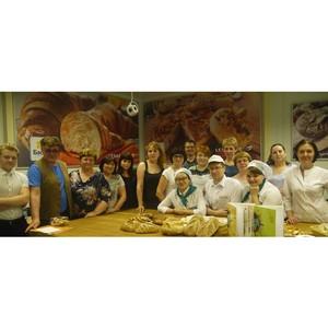 Холдинг «Солнечные продукты» поделился с пекарями Калининграда рецептами выпечки народов мира