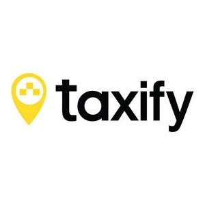 «аказ такси через приложение!
