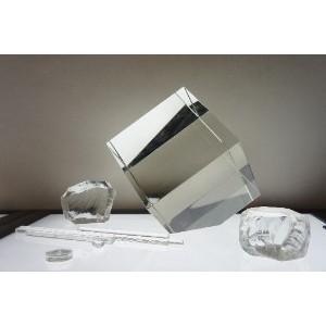 «Швабе» разрабатывает новый тип оптического стекла