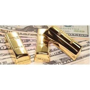 Прогноз цен на золото на 2016-2017 год