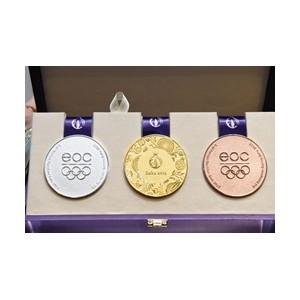 Баку завоевал «медаль» туристической столицы