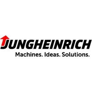 Jungheinrich представляет новый штабелер с выдвижной мачтой серии С