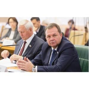 Виктор Павленко: У Архангельска есть все шансы стать центром туризма Русского Севера