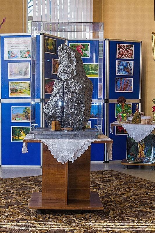 Народный музей истории и краеведения в поселке Пограничном 25 октября отметит две важные даты