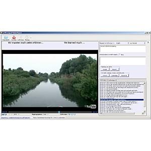 Lingual Media Player. Новый медиаплеер помогает изучать иностранные языки