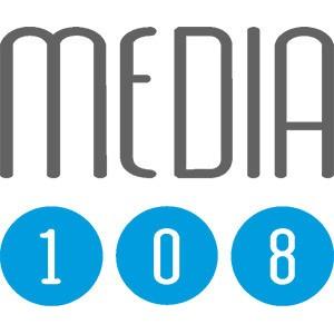 Media108 поздравляет с Новым Годом