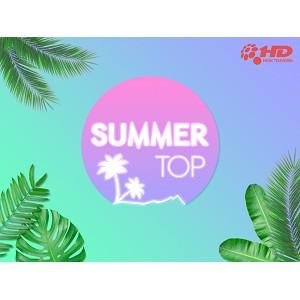 1HD Music Television запускает новую телепередачу «Summer Top»