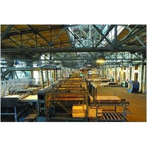 Инвестиционная программа комбината «Свеза Усть-Ижора» на 2017 г. оценивается в 1,5 млрд рублей