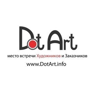 Арт-портал DotArt внедряет функционал продаж произведений современного искусства