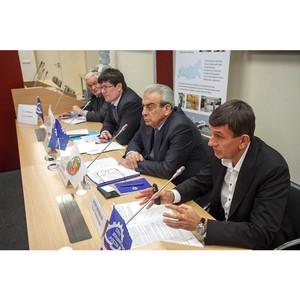 IT-технологии обсудили на заседании Комитета по приборостроению СоюзМаш России