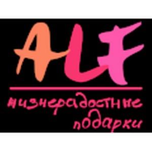 ALF: магазин необычных подарков
