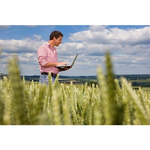 «Солнечные продукты» расскажут о применении инновационных технологий в сельском хозяйстве
