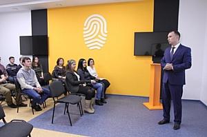 В КФУ состоялся первый выпуск межвузовской школы молодого инноватора