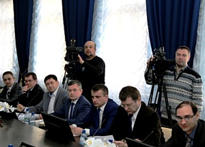 Семинар-совещание в г. Калуге