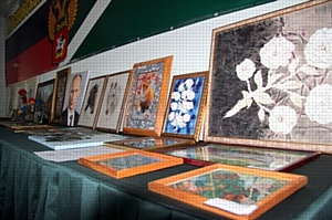 В Московской областной таможне прошел  фестиваль искусств «Золотой кадуцей»