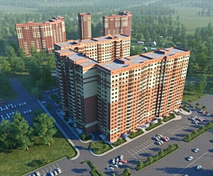 В ЖК «Путилково» появился в продаже новый корпус.