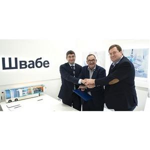 «Швабе» займется выпуском оборудования для чистых помещений
