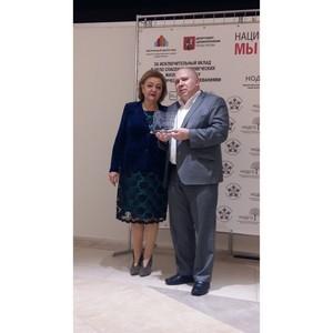 «Лаборатория Гемотест» стала обладателем премии «Мы будем жить!» за вклад в онкодиагностику