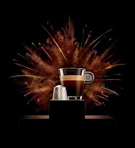Участники Клуба Nespresso выбрали сорт Variations 2013 - Cioccorosso