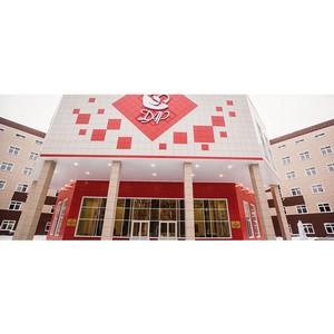 Алтайский краевой клинический перинатальный центр «ДАР» внедрил СЭД
