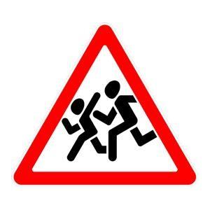 В «Рязаньэнерго» провели декадник безопасности дорожного движения  «Внимание – дети!»