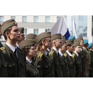 Активисты ОНФ в Алтайском крае приняли участие в военно-патриотических мероприятиях